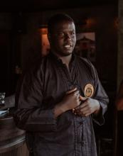 Abdulaye Diop